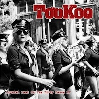 [CD REVIEW] Tookoo – Crystal Beat On The Dirty Dance EP (2009)