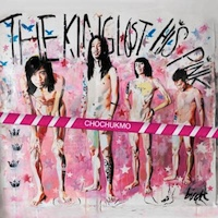[CD REVIEW] Chochukmo – The King Lost His Pink (2009)