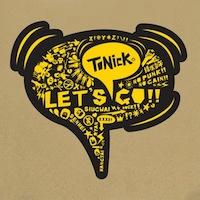 [樂評] ToNick – 《Let's Go!!》 (2010)