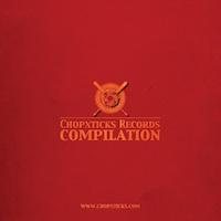 [樂評] VA - 《Chopxticks Records Compilation》 (2010)