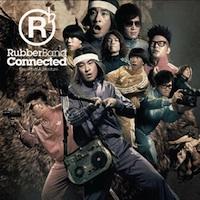 [樂評] RubberBand - 《Connected》 (2010)