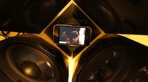 [錄音該知道的小常識: HCJ Recording tips!] 監聽喇叭的迷思~01