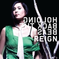 [樂評] Reign Lee – 《Holding Back the Beast》 (2008)
