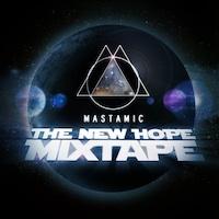 [樂評] MastaMic (馬米) – 《The New Hope Mixtape》 (2011)