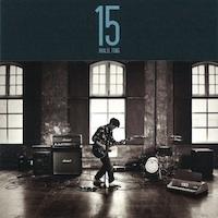 [樂評] 方大同 (Khali Fong) – 《15》 (2011)