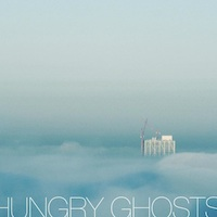 [CD REVIEW] Hungry Ghosts – EP2 (2012)