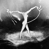 [樂評] 飢餓藝術家 (The Hunger Artist) -《夏娃。上帝之死》