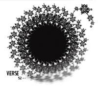 [樂評] The Verse -《52赫兹》(2013)
