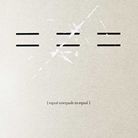 [樂評] tfvsjs -《equal unequals to equal》(2013)