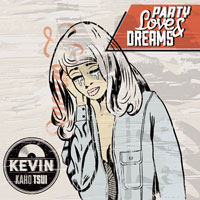 [樂評] Kevin Kaho Tsui - 《Party, Love & Dreams》(2013)