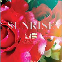 [樂評] Matchbox -《Sunrise》(2013)