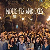 [樂評] Noughts and exes -《Noughts and exes》(2013)