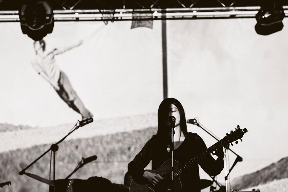 [香港] 王榆鈞與時間樂隊  三月首次香港演出