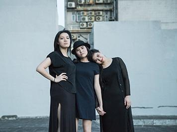 [樂評] 文藝復興基金會《女流》音樂計劃 (2015)
