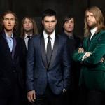 [必听] 5首Maroon 5(魔力红乐团)最红的经典歌曲