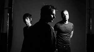 [必聽] 10首英國搖滾樂隊Muse(謬思樂團)經典歌曲