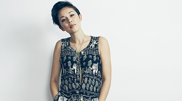 7首Kina Grannis原創及翻唱YouTube大熱歌曲介紹 音樂會一起唱~