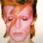 英国摇滚传奇David Bowie将为海绵宝宝Spongebob Squarepants音乐剧作配乐