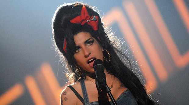 [推薦] 音樂紀錄片電影《AMY》: 有關Amy Winehouse,與其他聽得上癮的年輕老靈魂