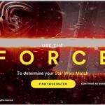 迎接「原力」重臨 !Spotify按音樂喜好分析你是哪個《星球大戰》角色