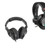 [2016 Homestudio入門推薦] CP值高的4款監聽耳機!