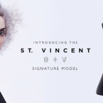 St. Vincent 为女性设计的吉他 - Erine Ball Music Man Signature Guitar