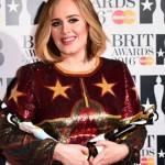 誰是大贏家?2016年第36屆全英音樂獎 (Brit Awards)獲獎名單出爐及精彩表演重溫