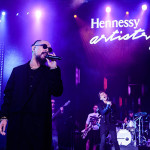 [Sponsored Post ] A Musical Cocktail – 軒尼詩炫音之樂Hennessy Artistry 2015